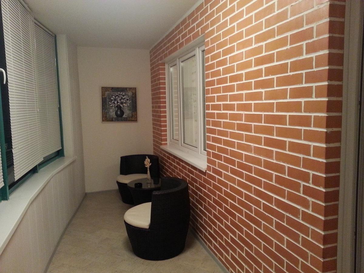 Ремонт балконов homler - ремонт квартир, отделка помещений.